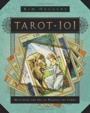 Bild på Tarot 101: Mastering the Art of Reading the Cards