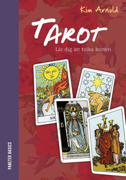 Bild på Tarot : lär dig att tolka korten