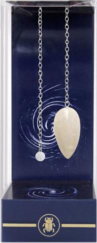 Bild på Classic Rose Quartz Pendulum