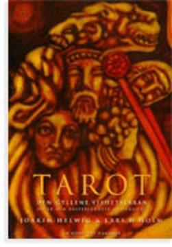 Bild på Tarot : den gyllene vishetsläran