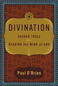 Bild på Divination sacred tools for reading the mind of God