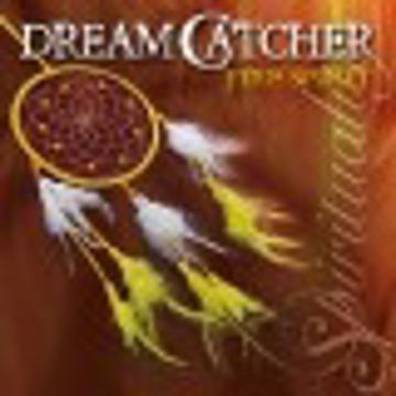 Bild på Dreamcatcher - Fire Spirit