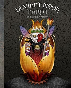 Bild på Deviant Moon Tarot
