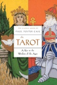 Bild på Tarot (The): A Key To The Wisdom Of The Ages