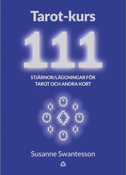 Bild på Tarot-kurs 111 stjärnor