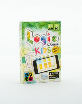 Bild på Logic Cards Kids