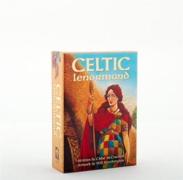 Bild på Celtic Lenormand