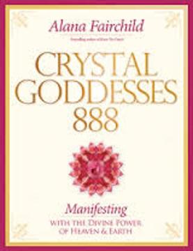 Bild på Crystal Goddessess 888