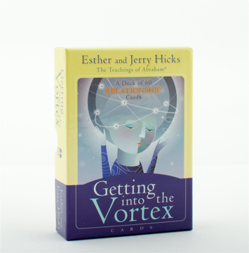 Bild på Getting into the Vortex Cards