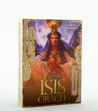 Bild på Isis Oracle