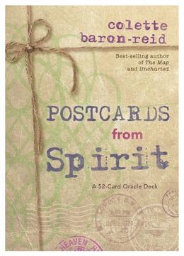 Bild på Postcards from Spirit