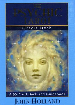 Bild på Psychic tarot oracle deck