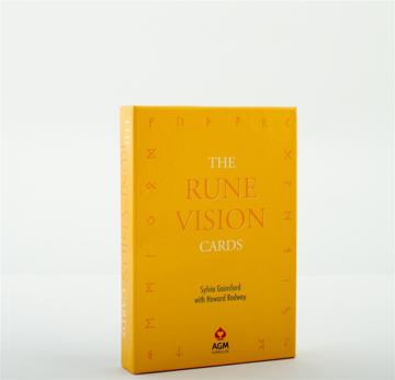 Bild på Rune Vision Cards