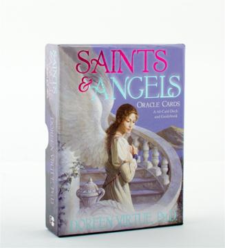 Bild på Saints and angels