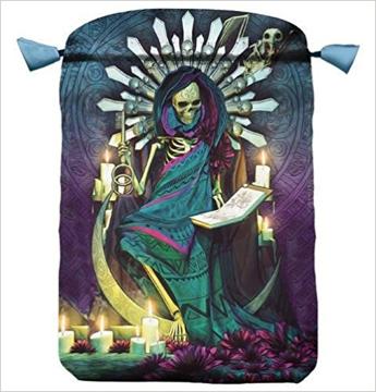 Bild på Santa Muerte Bag