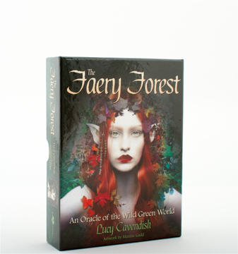Bild på The Faery Forest Oracle