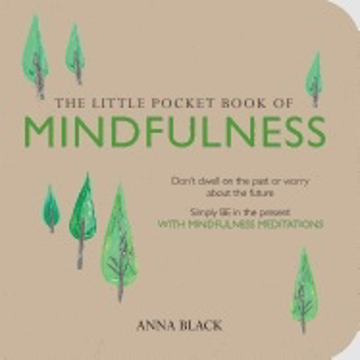 Bild på The Little Pocket Book of Mindfulness