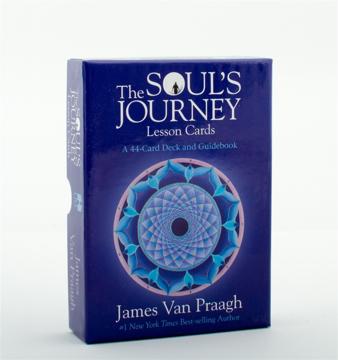 Bild på The Soul's Journey Lesson Cards