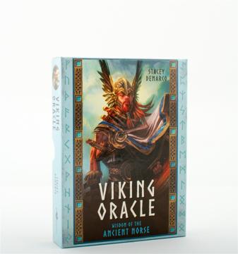 Bild på Viking Oracle