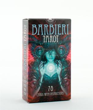 Bild på Barbieri Tarot