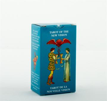 Bild på Mini Tarot - New Vision