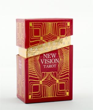 Bild på New Vision Premium Tarot