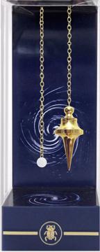 Bild på Premium Precision Gold Pendulum