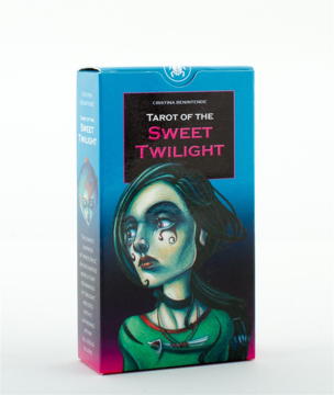 Bild på Tarot of the Sweet Twilight