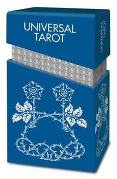 Bild på Universal Tarot Premium Tarot