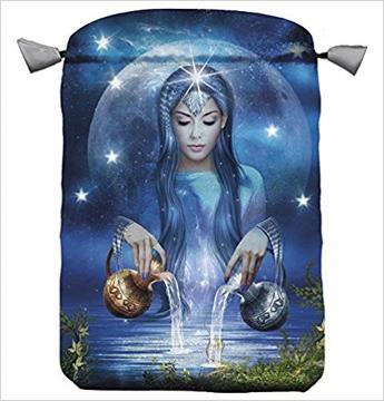 Bild på Arcanum - tarot bag