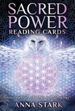 Bild på Sacred Power Reading Cards : Transformative Guidance for Your Life Journey