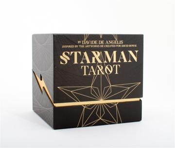Bild på Starman Tarot - Kit special