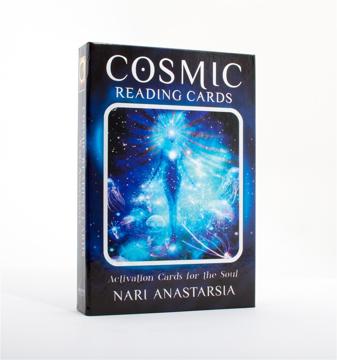 Bild på Cosmic Reading Cards