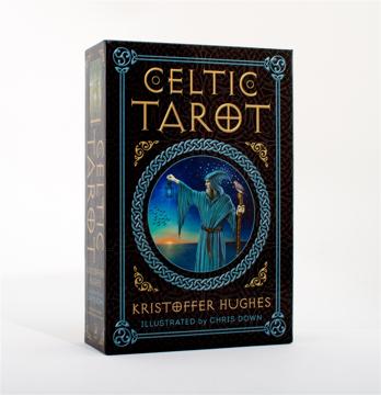 Bild på Celtic Tarot
