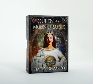 Bild på Queen Of The Moon Oracle
