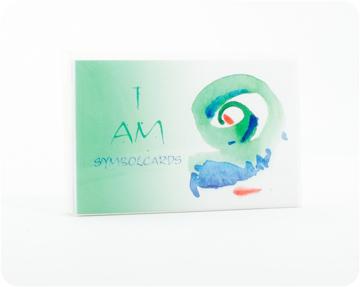 Bild på I Am Symbol Cards Card Deck