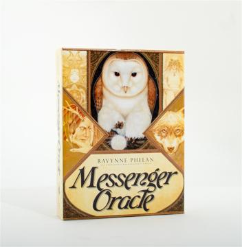 Bild på Messenger Oracle