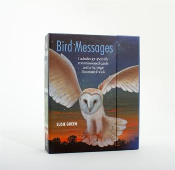 Bild på Bird Messages