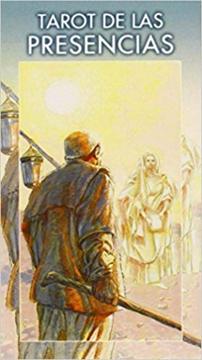 Bild på Tarot of the Spirit World/Tarot de Las Presencias