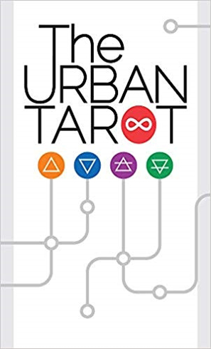 Bild på The Urban Tarot