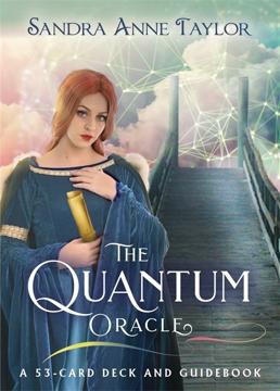 Bild på The Quantum Oracle