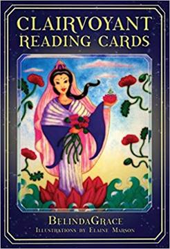 Bild på Clairvoyant Reading Cards