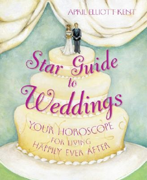 Bild på Star guide to weddings - your horoscope for living happily ever after