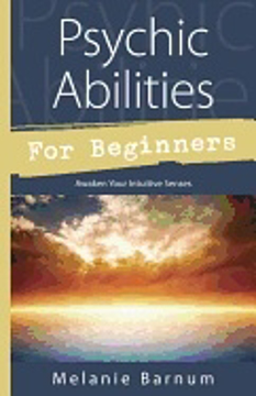 Bild på Psychic abilities for beginners - awaken your intuitive senses