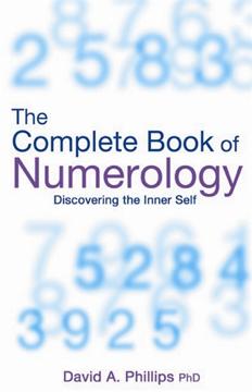 Bild på Complete book of numerology
