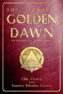 Bild på Essential golden dawn - an introduction to high magic