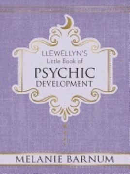 Bild på Llewellyns little book of psychic development