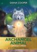 Bild på Archangel Animal Oracle Cards