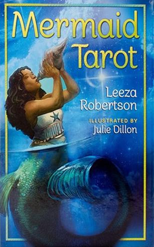 Bild på Mermaid Tarot