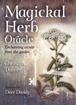 Bild på Magickal Herb Oracle : Secret Nature Magick